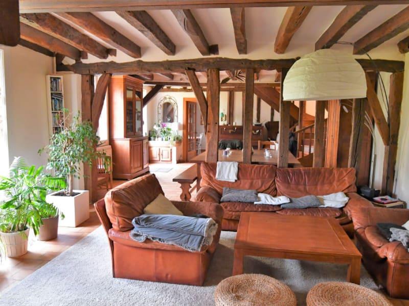 Sale house / villa Montoire sur le loir 254400€ - Picture 2