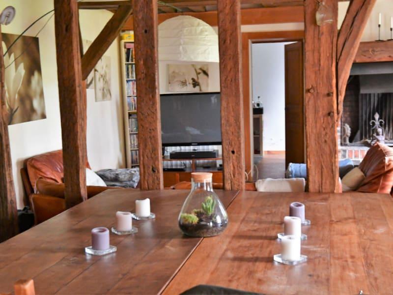 Sale house / villa Montoire sur le loir 254400€ - Picture 4