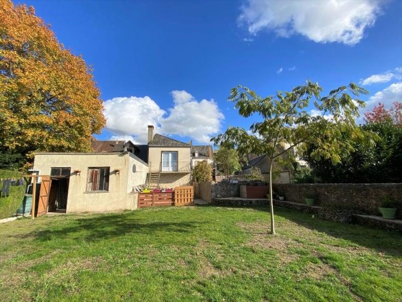 Sale house / villa Besse sur braye 193500€ - Picture 1