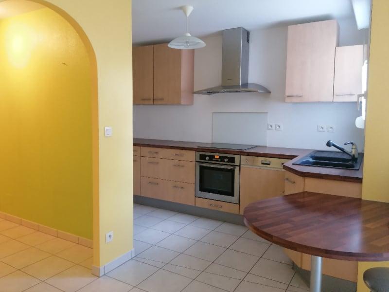 Sale apartment Hatten 165000€ - Picture 2