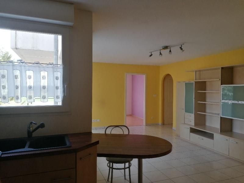 Sale apartment Hatten 165000€ - Picture 3