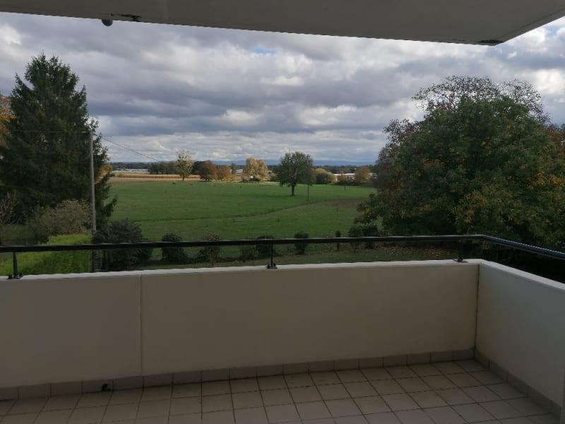 Sale apartment Hatten 165000€ - Picture 4