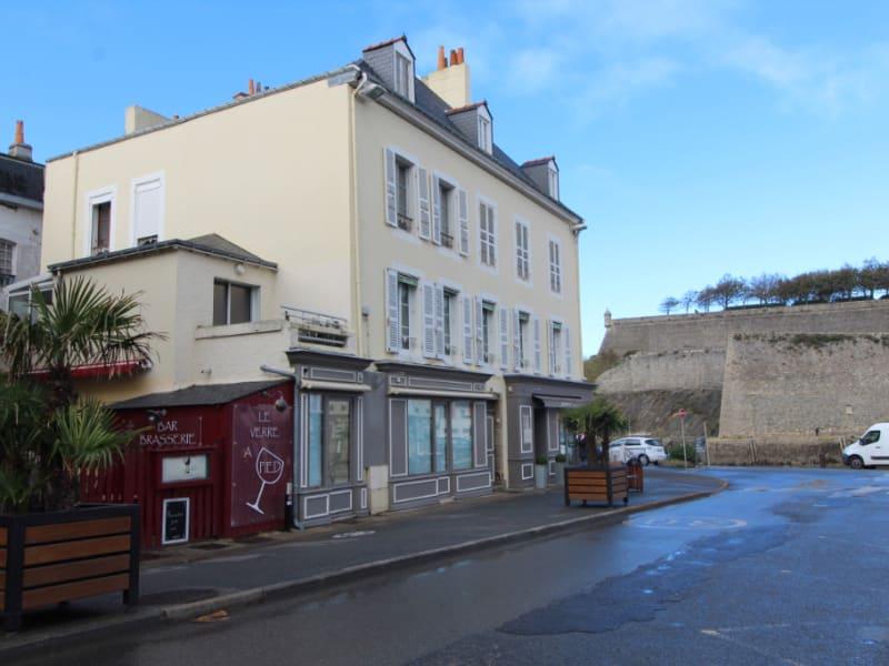 Cession de bail boutique Le palais 41000€ - Photo 1