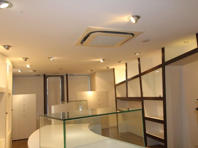 Cession de bail boutique Le palais 41000€ - Photo 2