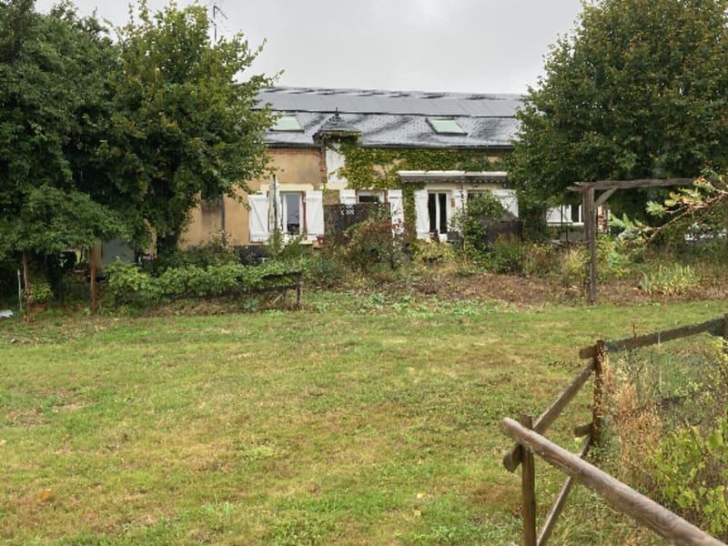 Vente maison / villa Parassy 212000€ - Photo 2