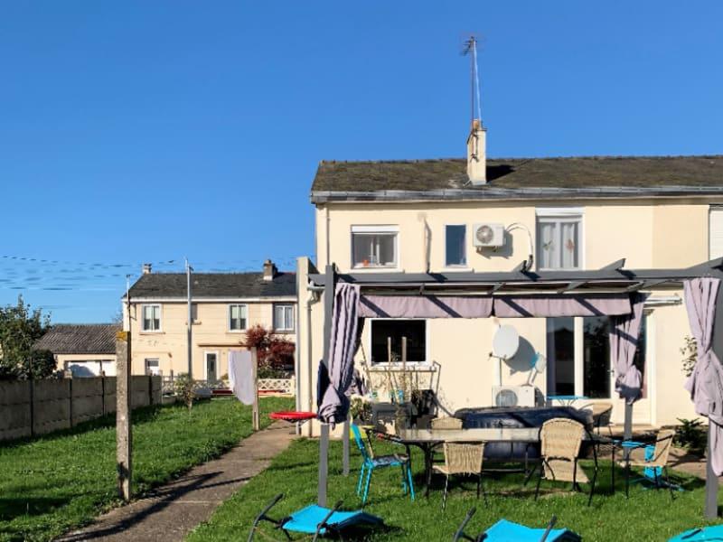 Vente maison / villa La jubaudiere 106900€ - Photo 1