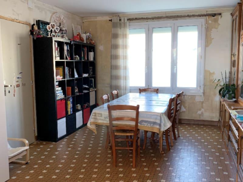 Sale house / villa La jubaudiere 106900€ - Picture 2