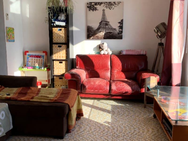 Sale house / villa La jubaudiere 106900€ - Picture 3