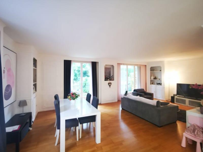 Venta  apartamento Mareil marly 552000€ - Fotografía 1