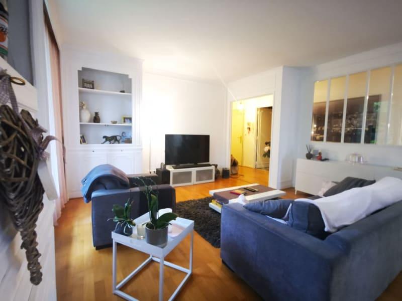 Venta  apartamento Mareil marly 552000€ - Fotografía 2