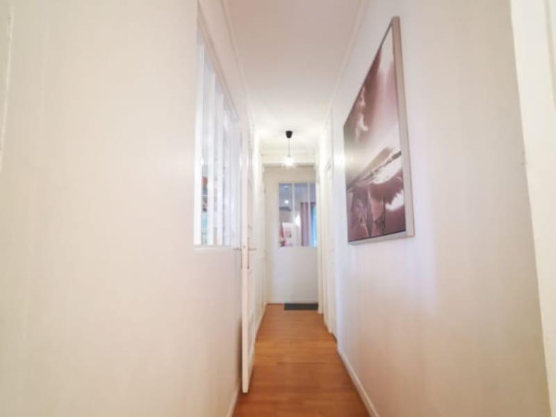 Venta  apartamento Mareil marly 552000€ - Fotografía 4
