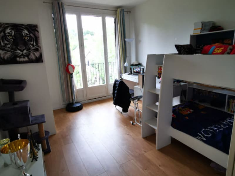 Sale apartment Mareil marly 552000€ - Picture 8