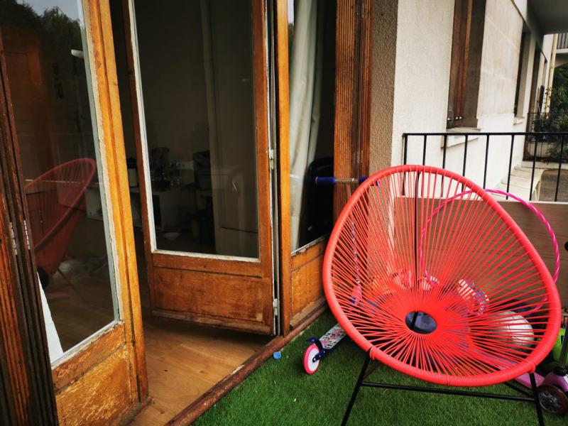 Vente appartement Mareil marly 552000€ - Photo 9