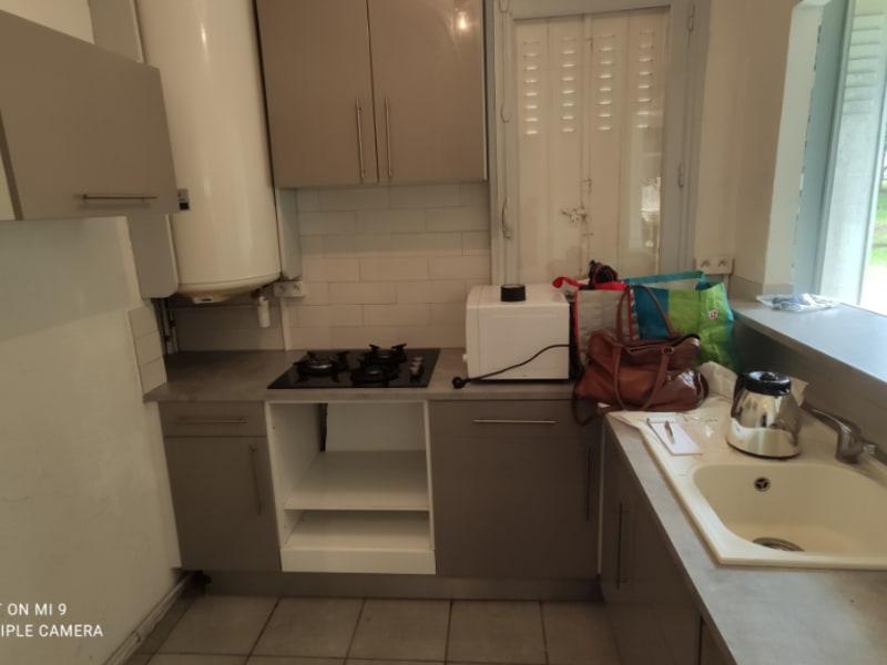 Vente appartement Saint quentin 52000€ - Photo 2