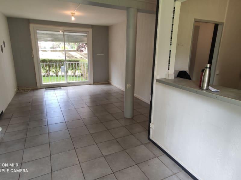 Vente appartement Saint quentin 52000€ - Photo 3
