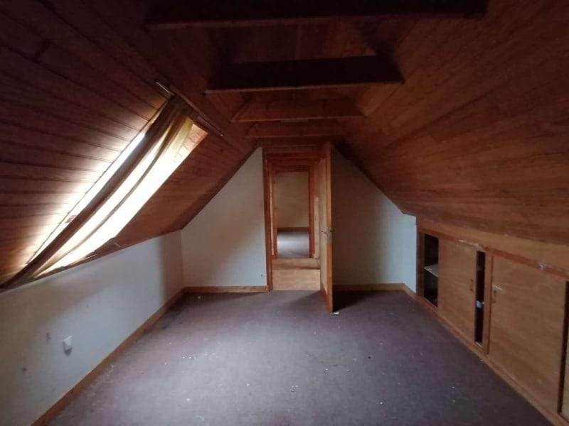 Sale house / villa Beuzec cap sizun 116000€ - Picture 12