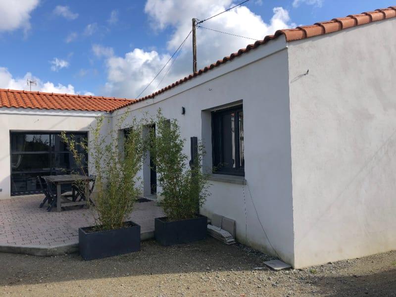 Maison Chaumes En Retz 4 pièce(s) 100 m2