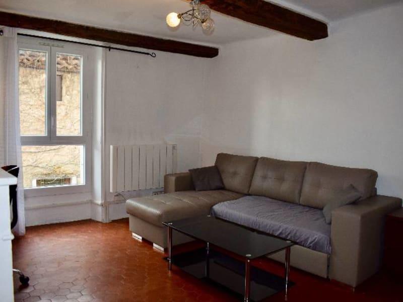 Verkoop  huis Bagnols en foret 90000€ - Foto 2