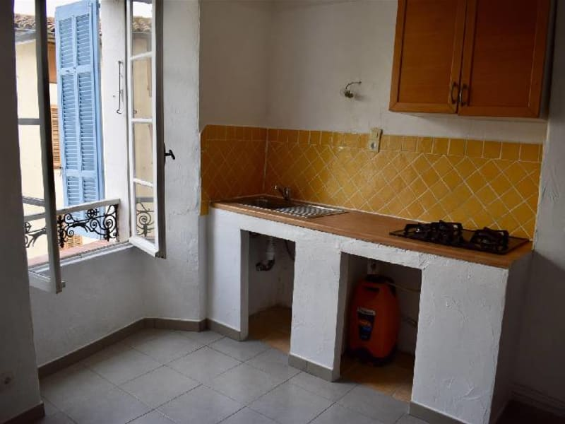 Vente appartement Seillans 75 000€ - Photo 1