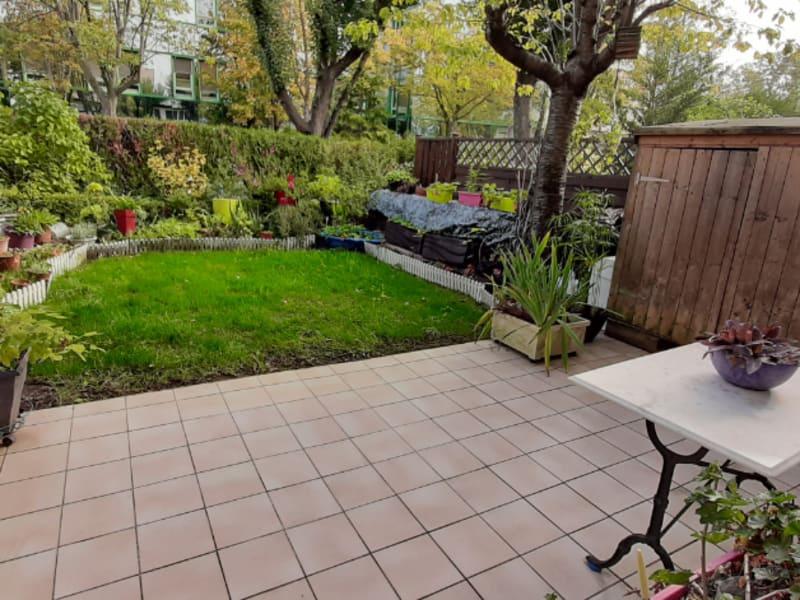 Vente maison / villa Cergy 315000€ - Photo 1