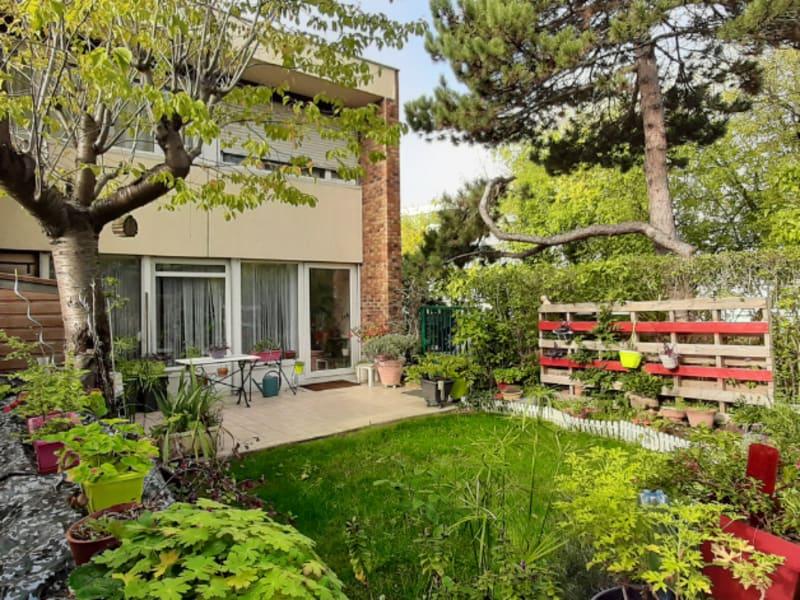 Vente maison / villa Cergy 315000€ - Photo 2
