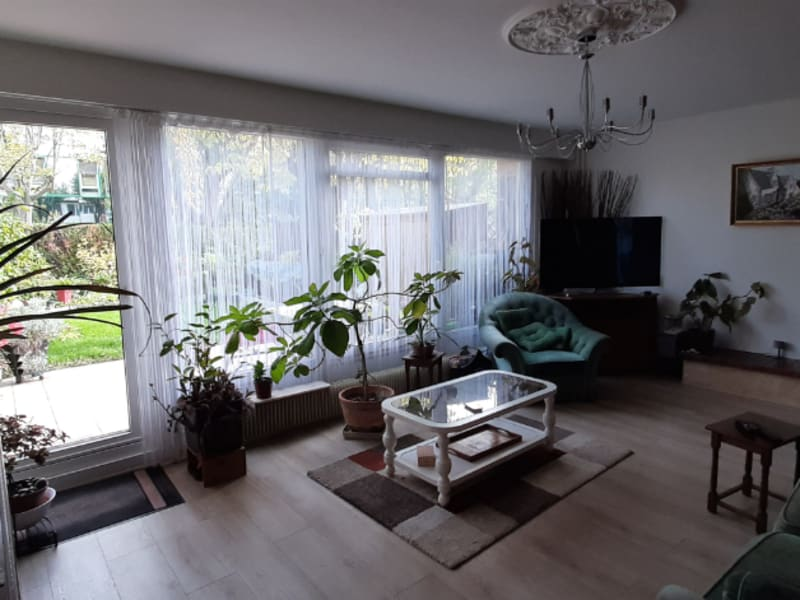 Vente maison / villa Cergy 315000€ - Photo 4