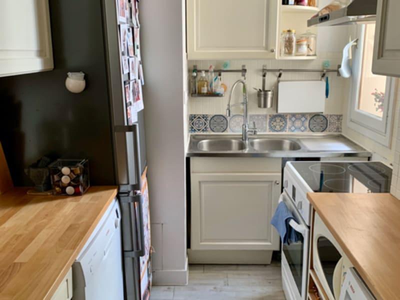 Sale apartment Vincennes 697000€ - Picture 3