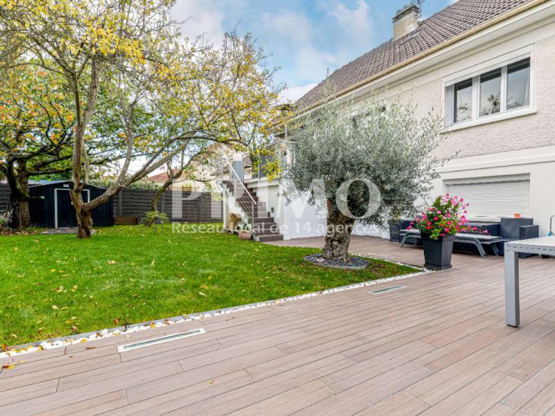 Vente maison / villa Igny 749500€ - Photo 1