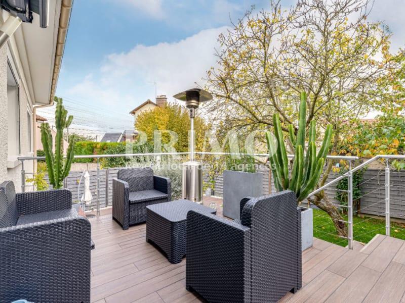Vente maison / villa Igny 749500€ - Photo 2
