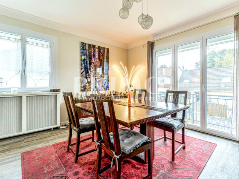 Vente maison / villa Igny 749500€ - Photo 4