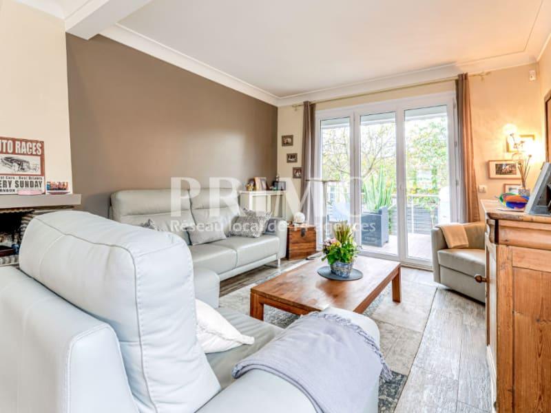 Vente maison / villa Igny 749500€ - Photo 5