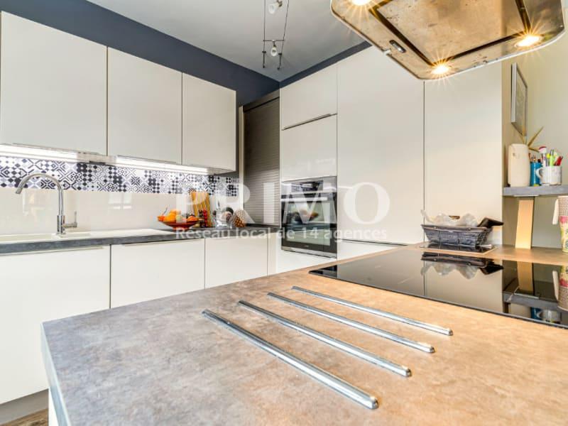 Vente maison / villa Igny 749500€ - Photo 8