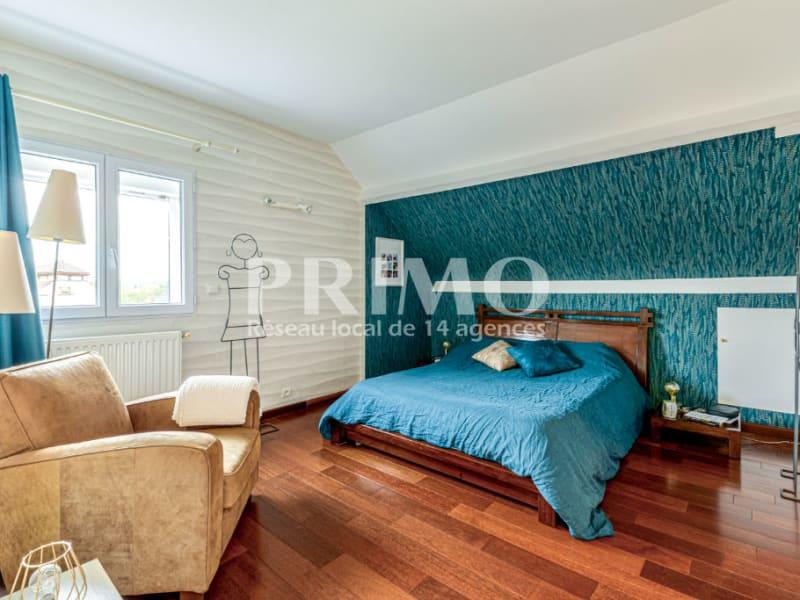 Vente maison / villa Igny 749500€ - Photo 9