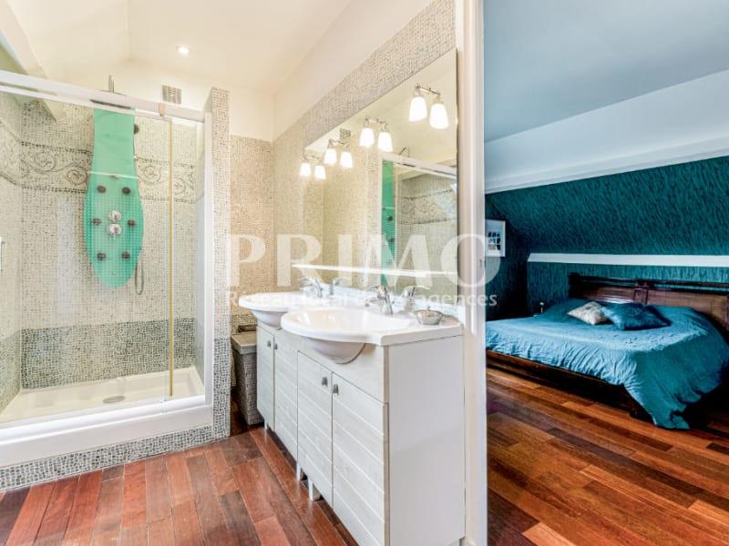 Vente maison / villa Igny 749500€ - Photo 10