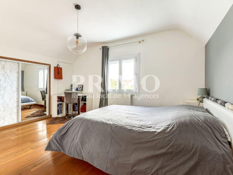 Vente maison / villa Igny 749500€ - Photo 11