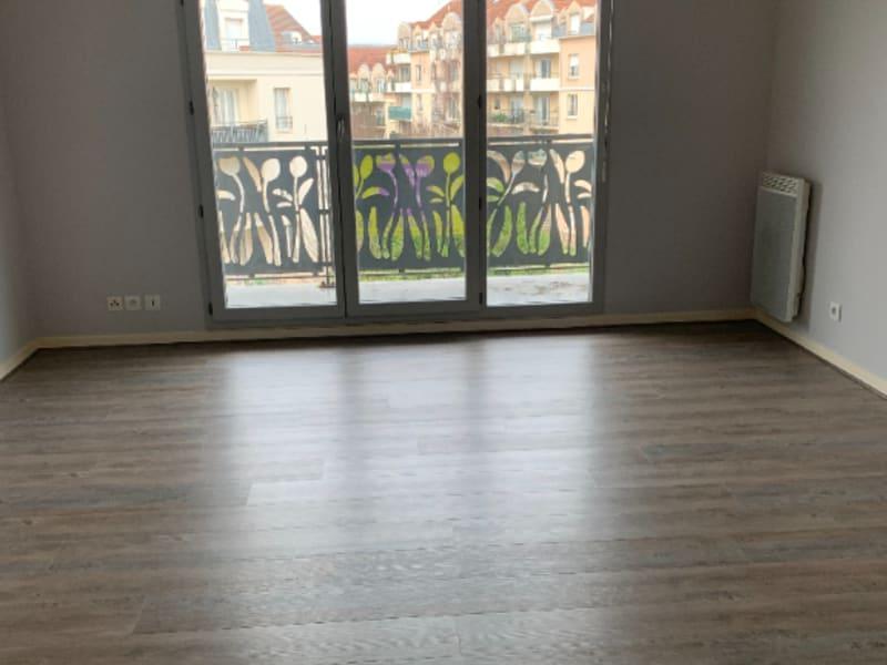Alquiler  apartamento Bretigny sur orge 738€ CC - Fotografía 1