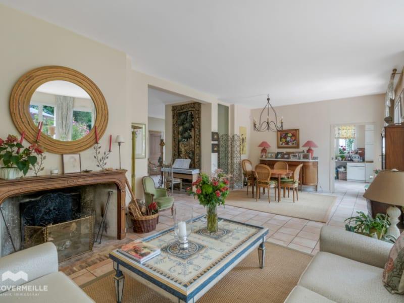 Sale house / villa Le vesinet 2500000€ - Picture 3