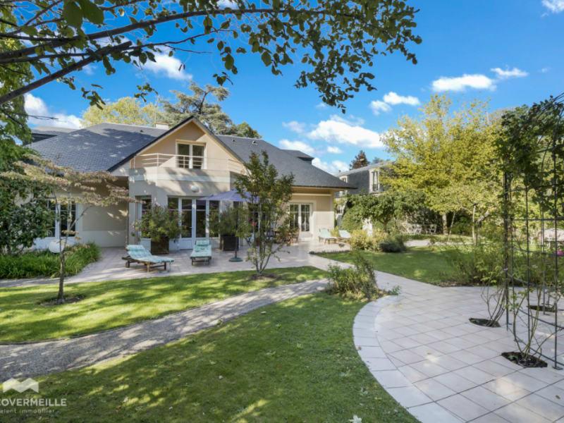 Sale house / villa Le vesinet 2500000€ - Picture 5