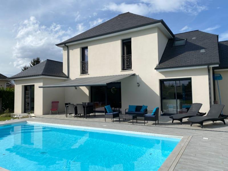 Sale house / villa Pau 382000€ - Picture 3