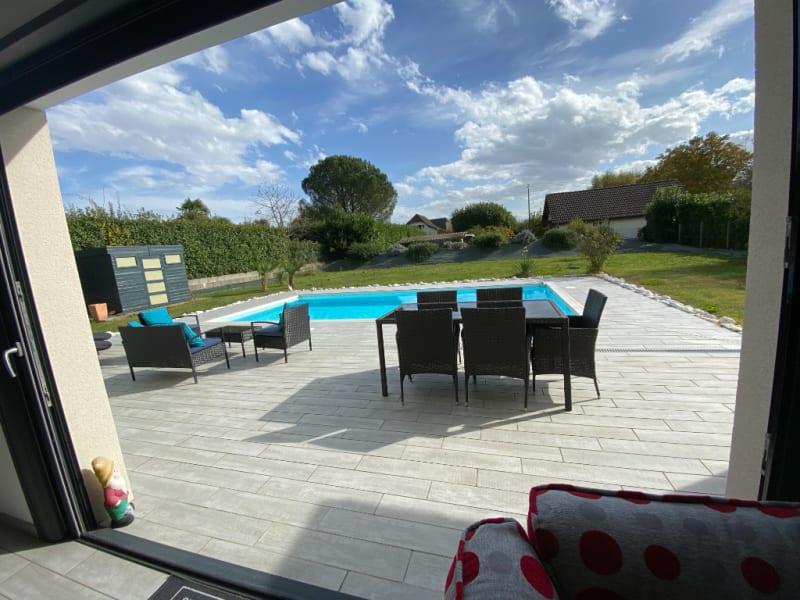 Sale house / villa Pau 382000€ - Picture 4