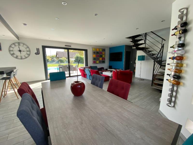 Vente maison / villa Pau 382000€ - Photo 6