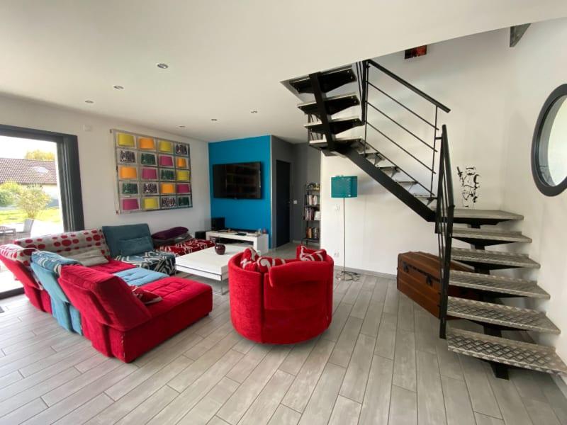 Sale house / villa Pau 382000€ - Picture 7