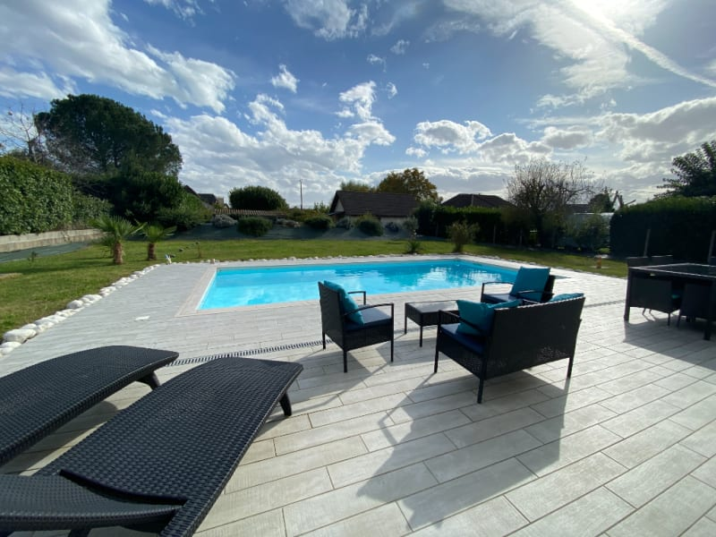 Sale house / villa Pau 382000€ - Picture 10