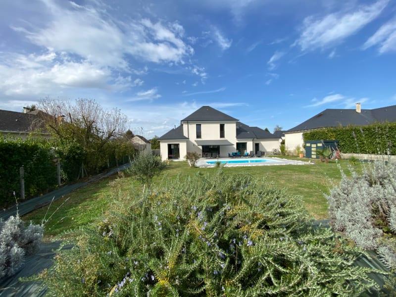 Sale house / villa Pau 382000€ - Picture 12