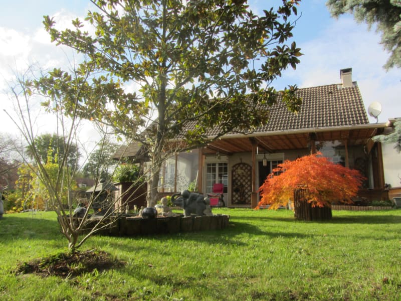 Vente maison / villa Auvers sur oise 480 000€ - Photo 1