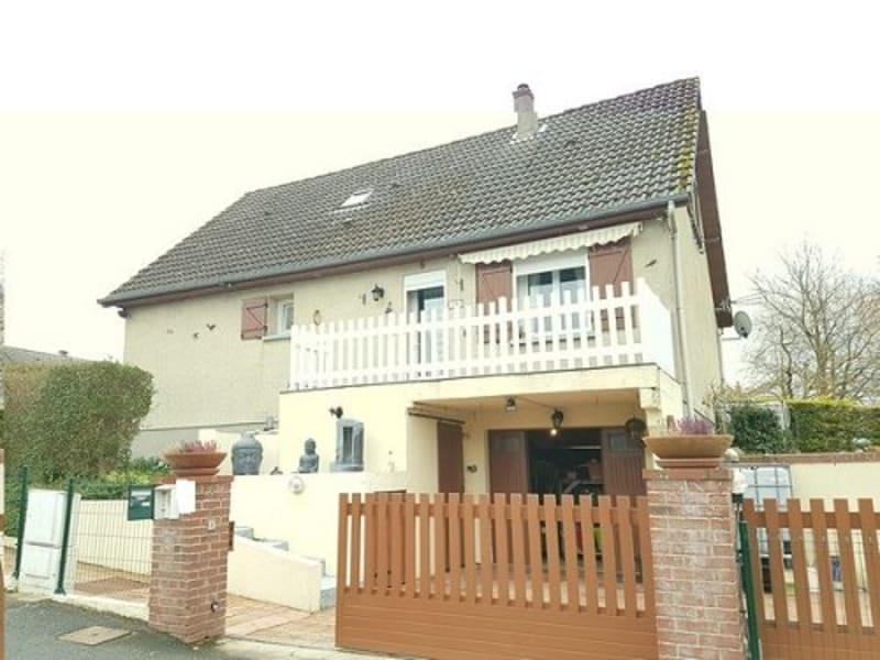 Sale house / villa Neufchatel en bray 168000€ - Picture 1