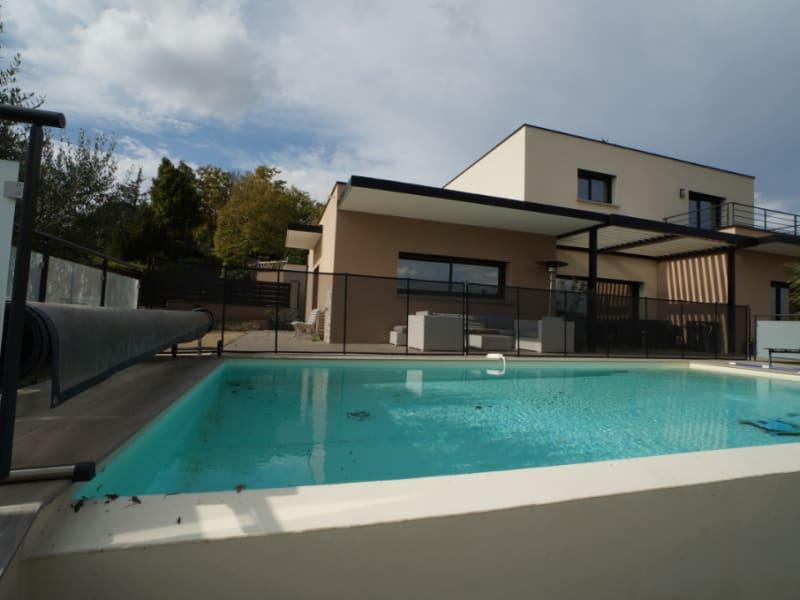 Verkauf haus Vienne 665000€ - Fotografie 1