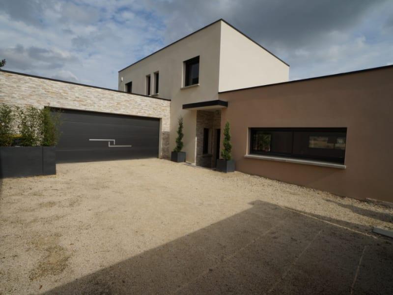 Venta  casa Vienne 665000€ - Fotografía 2