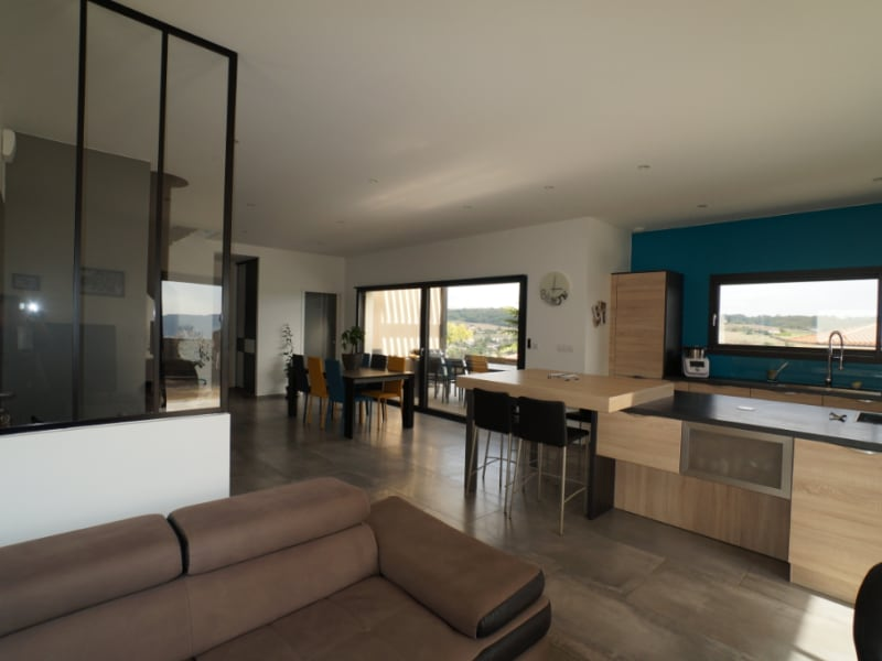 Venta  casa Vienne 665000€ - Fotografía 5