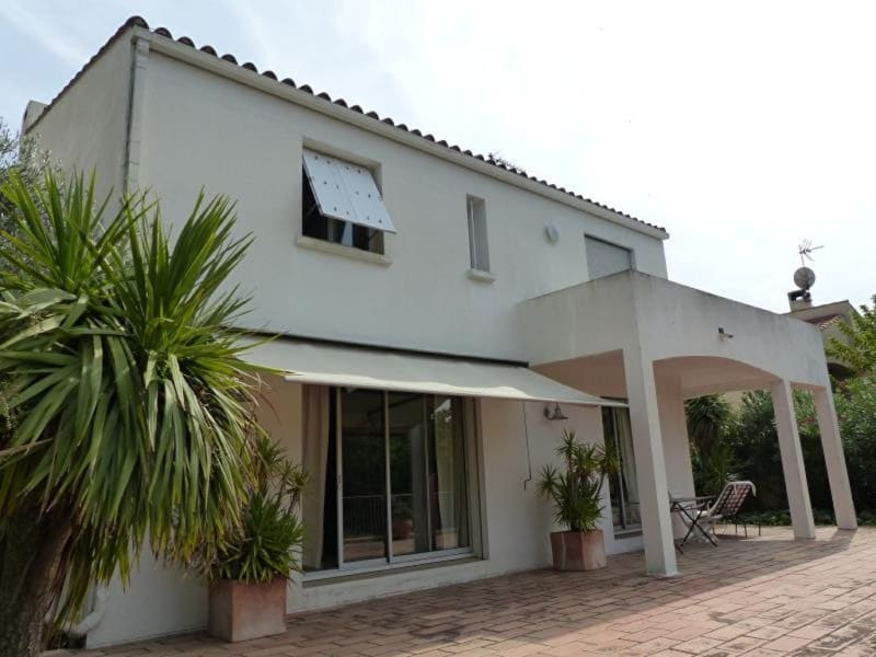 Sale house / villa Beziers 398 000€ - Picture 1
